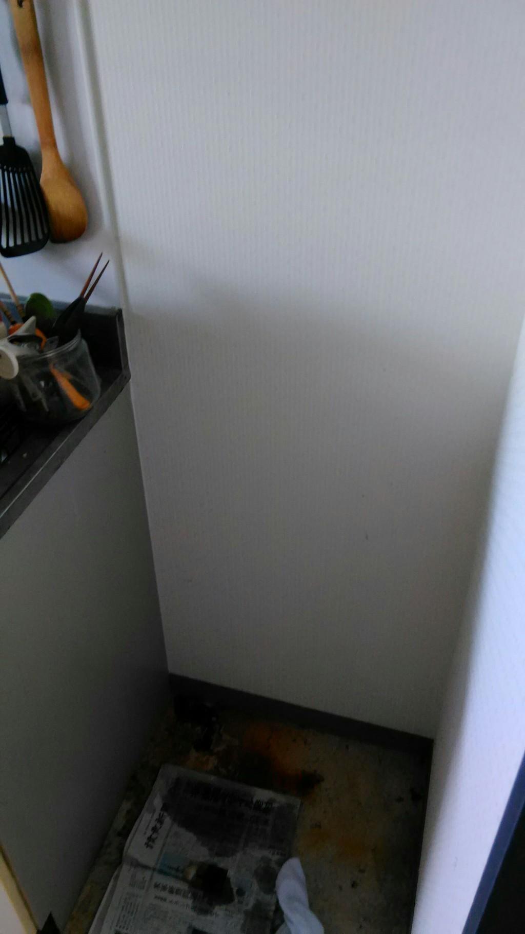 【富山県朝日町】冷蔵庫など軽トラック一台程度の不用品回収☆スタッフの対応の早さに満足していただきました!