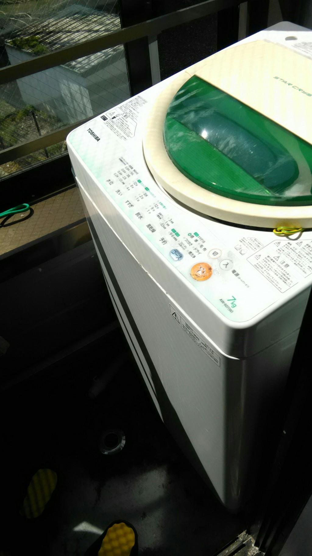 【富山市】冷蔵庫など軽トラック一台程度の不用品回収☆スタッフの対応の早さに満足していただきました!