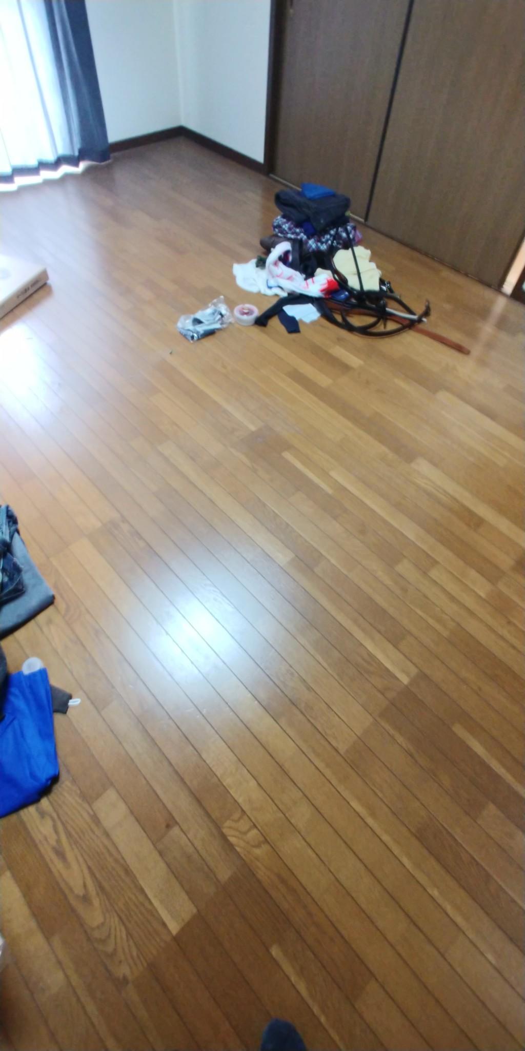 【富山市花園町】ソファの回収☆見積もりどおりの金額で安心して回収してもらえたとご満足いただけました!