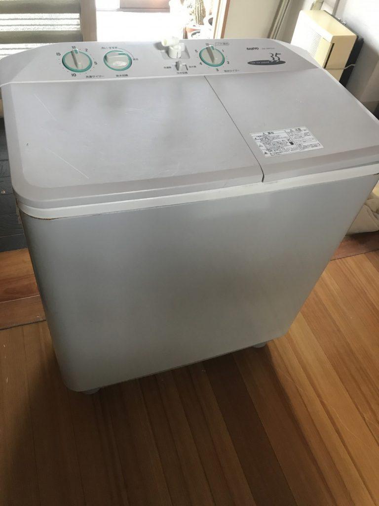 【荒川区】遺品整理に伴い電化製品・お仏壇・金庫など回収・処分