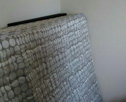 【高岡市】ダブルベッドの回収事例☆お客様の希望日にピンポイント対応できました!
