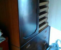 【射水市太閤山】冷蔵庫とタンス☆帰省中の回収でお喜び頂けました!