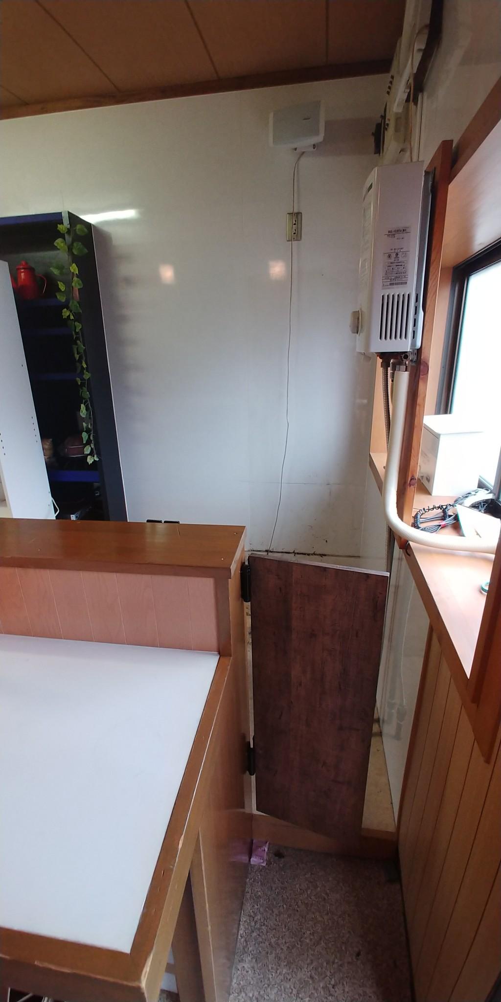 【昭島市】冷蔵庫とこたつの不用品回収処分ご依頼 お客様の声
