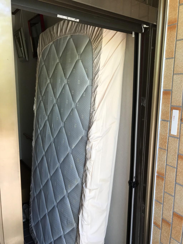 【富山市七軒町】マッサージチェアやベッドの不用品回収・処分ご依頼