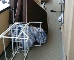 【富山市新庄町】引越しに伴う不用品回収・処分ご依頼 お客様の声