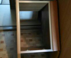 【富山市下赤江町】大型の家具を回収・処分ご依頼 お客様の声