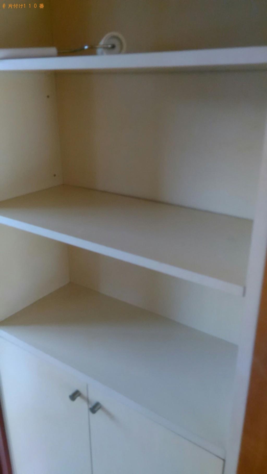 【富山市八尾町西新町】冷蔵庫、ノートパソコンの回収・処分ご依頼