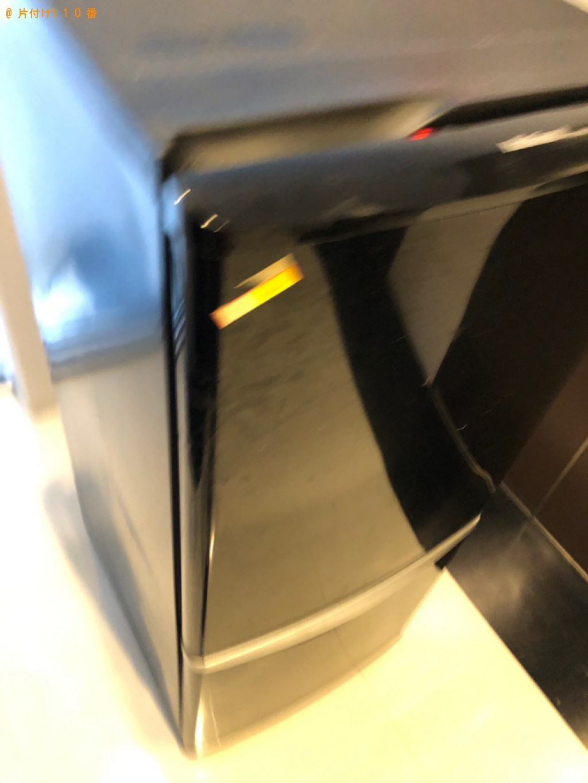 【富山市】冷蔵庫の回収・処分ご依頼 お客様の声