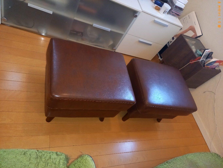 【富山市】マッサージチェア、ソファーの回収・処分ご依頼