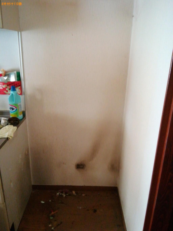 【中新川郡上市町】冷蔵庫の回収・処分ご依頼 お客様の声